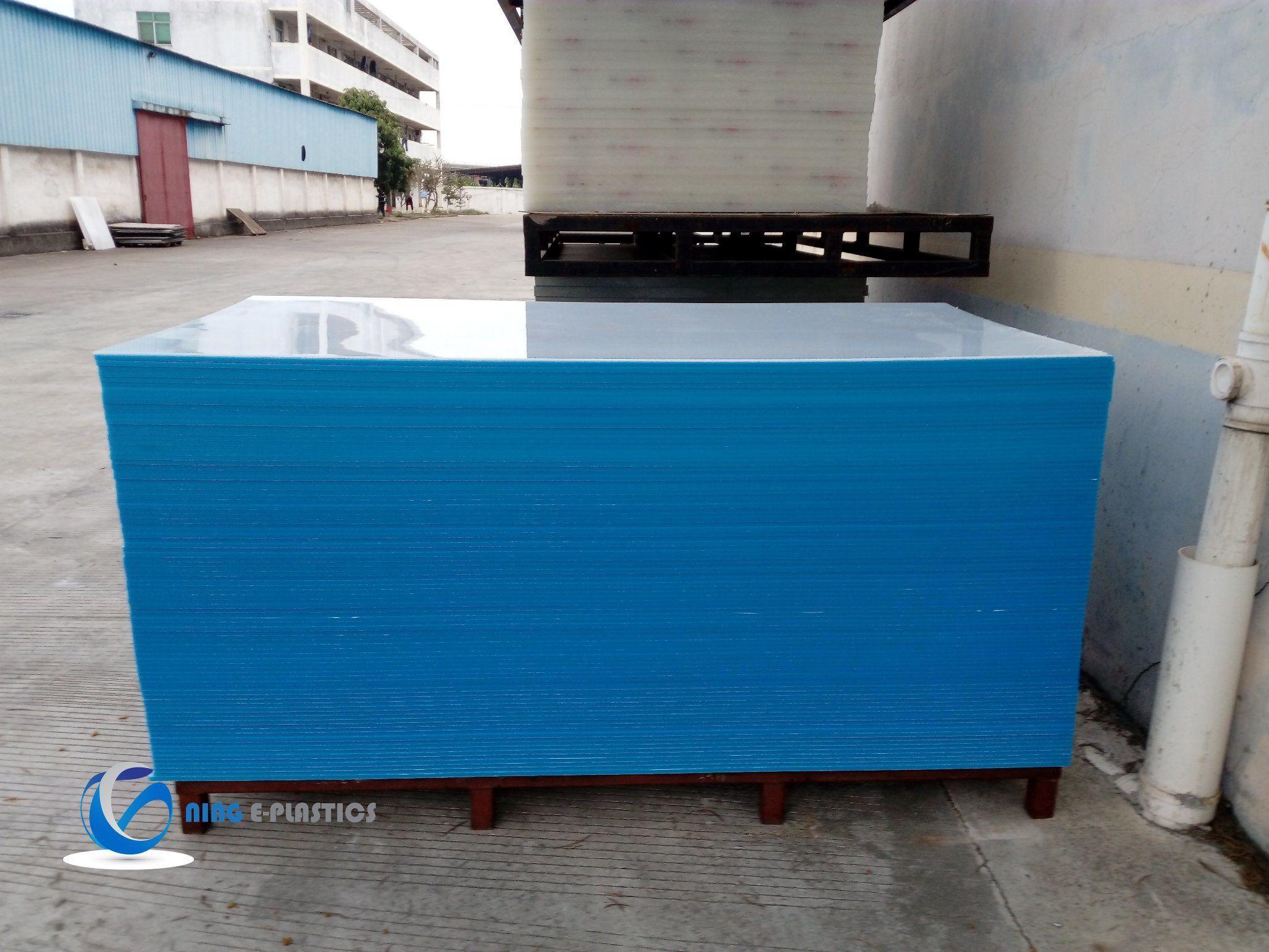 abrasion resistant HDPE Sheet