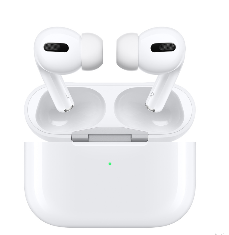 AirPods Pro with Wireless Charging Case Wireless Bluetooth Earphone