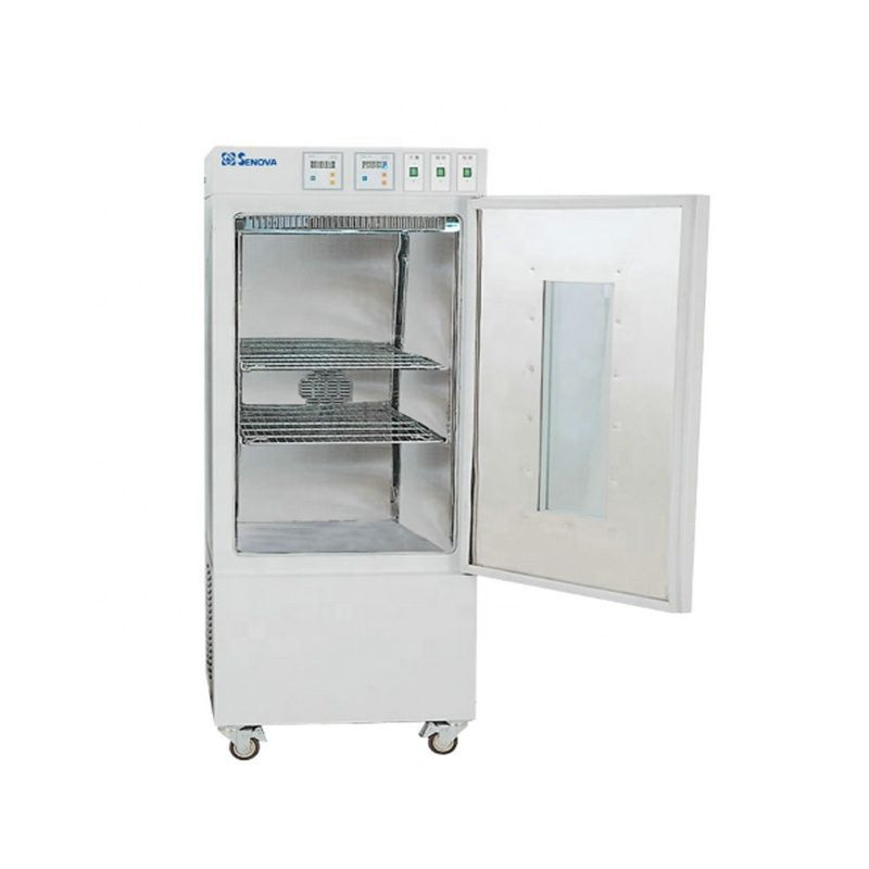Bacteriological Mould Chamber