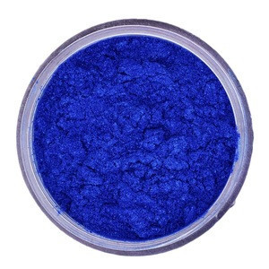 10g Royalblue Edible Food Coloring Powder For Baking Pastry Bread Colorantes Comestibles Cake Decorations