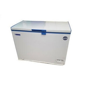 150L Hard top single door chest freezer- R134a GAS