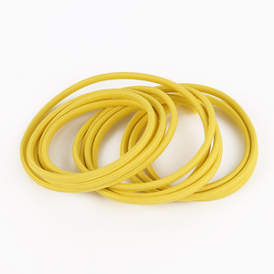 2*0.75mm2  fabric cable braided electrical copper wire