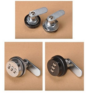 3-Dial Code Combination Cam Lock / Furniture Cabinet Mail Box Security Coded Lock / drawer code lock