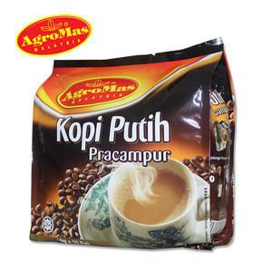 600g Malaysia AgroMas Premix White Coffee 4 in 1