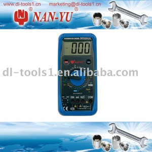 Automotive Meter NY-2201A