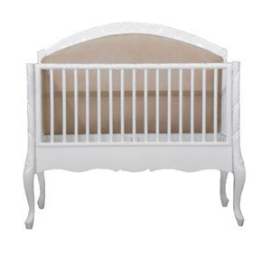 Baby Furniture - Wooden Cribs For Babies European Style