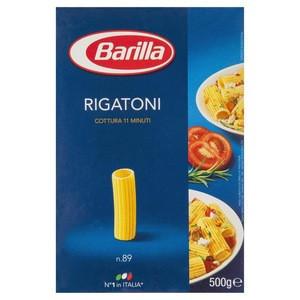 Barilla Rigatoni Pasta 500g