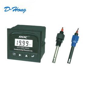 Best Selling Latest Design DC Resistivity Conductivity Meter Concrete Resistivity Meter