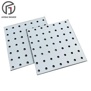 Calcium Silicate Heat Resistant Boards Factory Low Price Top Quality