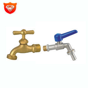 Cheapest High Quality Steel Water Tap Bibcock