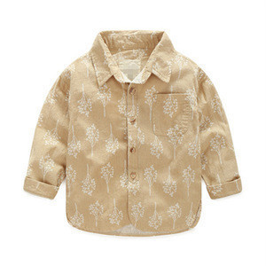 Children Clothes Imported Kids Long Sleeve Shirts Of Young Girls From China Supplier