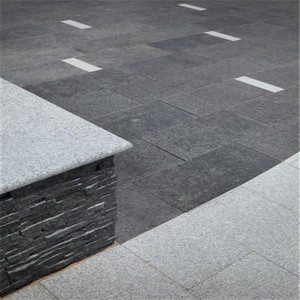 Chinese supplier Garden Sidewalk Pavers Courtyard Floor Tiles Sideway Paving Stone