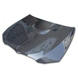 Custom carbon fiber auto car engine hood cover for BMW e92 M3 engine hood bonnet