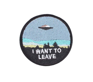 Custom Iron On Embroidered Clothes Patches For Clothing Stickers Garment Wholesale