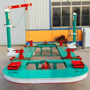 Factory price car repair frame machine used auto body equipment