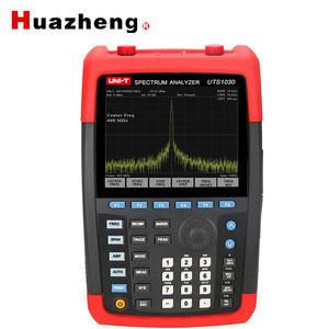 Frequency analyzer series handheld digital usb spectrum analyzer
