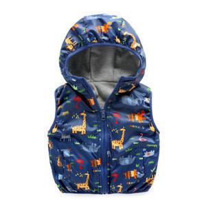 Google Best Express Kids Wear Bulk Children Waistcoats Reversible For Boys