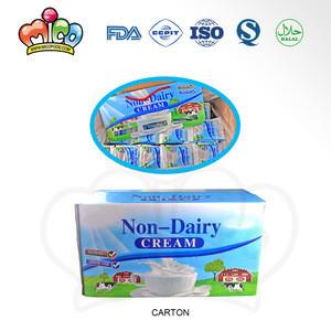 Health  instant milk powder non dairy creamer