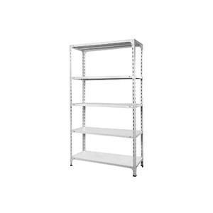 High quality light steel shelf dexion estantes storage tyre racking