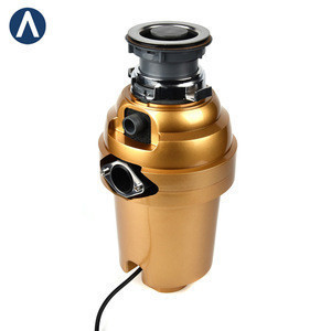 Kitchen garbage disposal machine disposer food waste processor