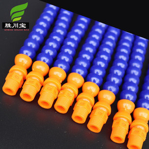 Low price Cooling System Water Hose plastic adjustable pipe for sale G1/4