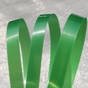 Machine Grade Packing Plastic Polyester Pet Strapping Tape