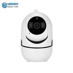 Mini Wifi Ip Surveillance PTZ Camera Live Stream Video Camera Wifi Digital Camcorder Business Usage
