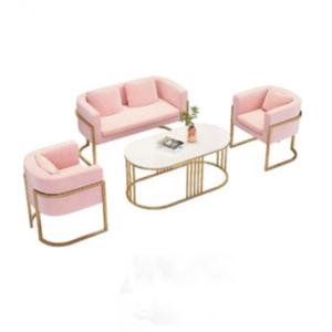 Modern restaurant furniture dining furniture designs stainless steel table armrest chair