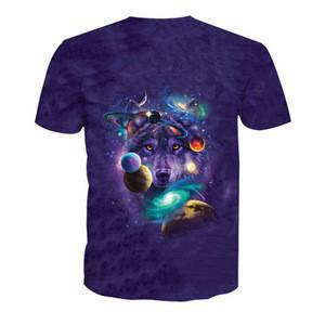 MOQ 1 Drop shipping wholesale custom all over 3d sublimation digital printing unisex t shirt