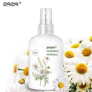 OEM Skin Toner Chamomile Spray Pure Chamomile Hydrosol