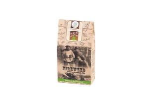 Organic Fireweed with Raspberry  flavor Tea