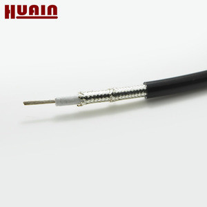 PFA / PTFE /  insulated Special Coaxial Cable