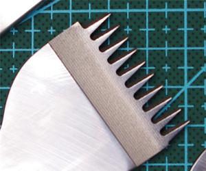 Portable Leather Craft Tool Hole Punches Stitching  Leather Poke Hole Tool