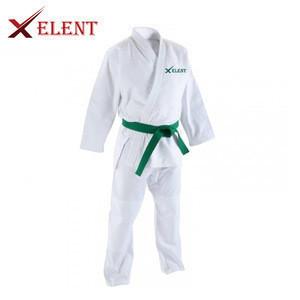Red Color Martial Arts Uniform/ Jiu Jitsu Gi Uniform