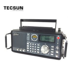 TECSUN S-2000 Ham Amateur Radio Receiver AM ( MW ) / FM / SW / SSB / AIR Band ( VHF ) S2000