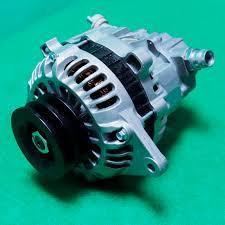 Ultra Innovation Re manufacturing Car Alternator Santa Fe 37300 2F100