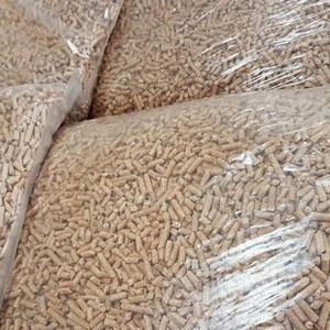 Wood Pellets Pine and Oak Wood Pellets For Sale Worldwide Delivery