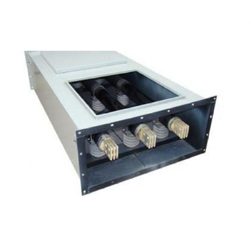 Segregated Phase Non-Segregated Phase Common Box Enclosed Enclosure Busway Bus Bus Duct for power distribution