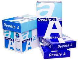 A4 Copy Paper 80gsm, 75gsm and 70gsm