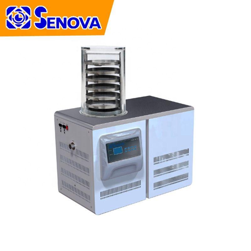 Vacuum Freeze Dryer