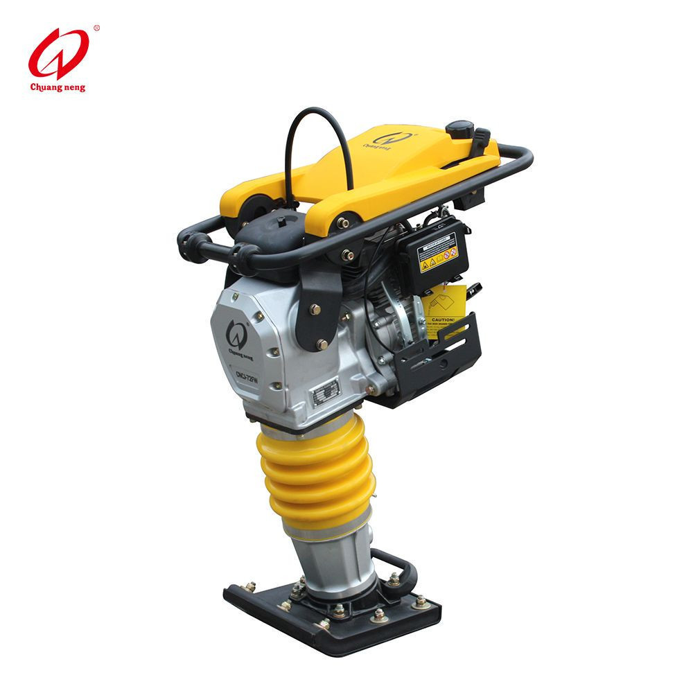 Tamping Rammer CNCJ-72FW CE GS