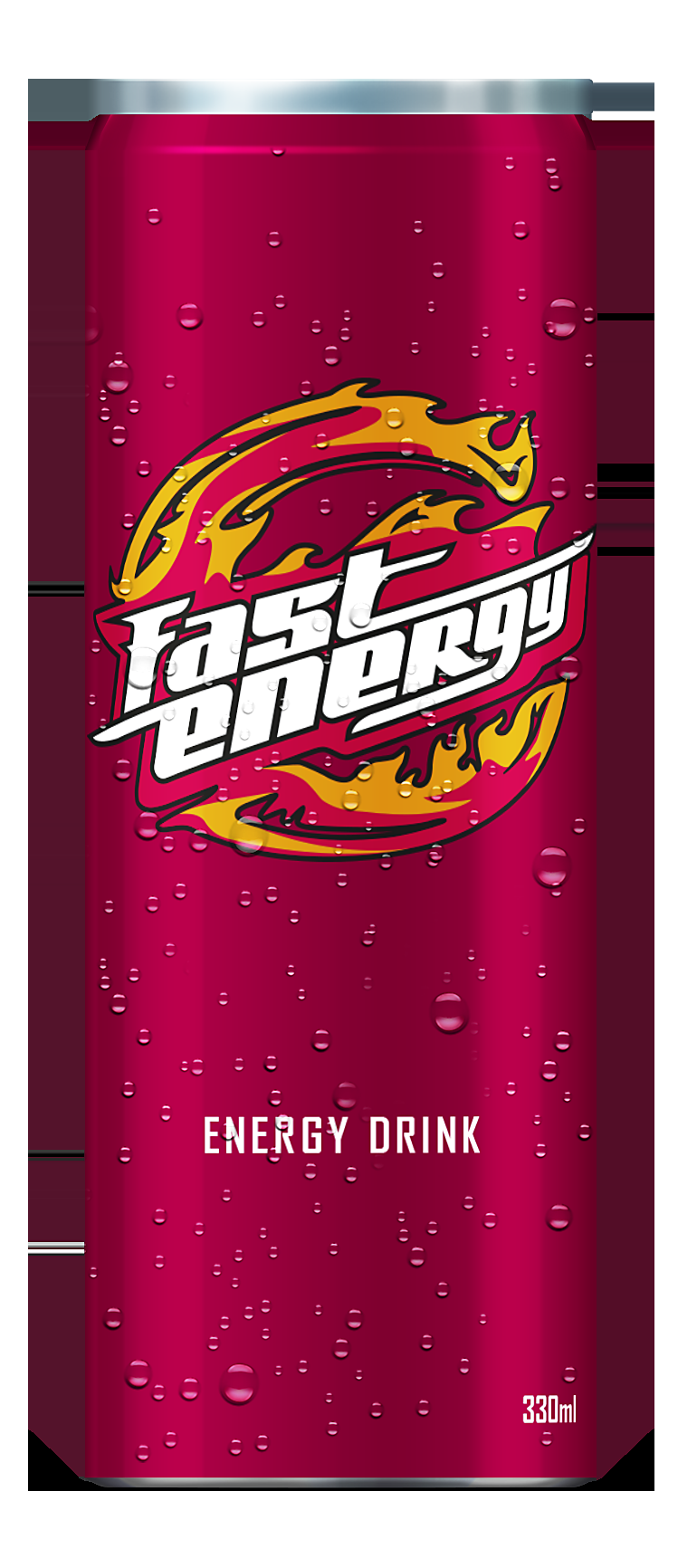 Fast Energy Drink