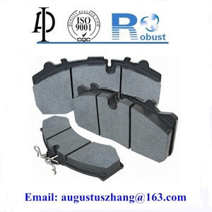 29087 brake pad for car brake system