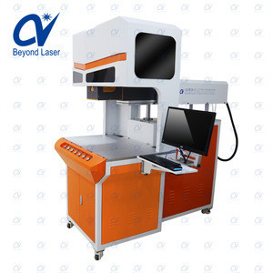 50w CO2 Laser marking machine, laser printer for leather, laser Engraver for Wood, Acrylic