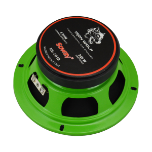 6.5inch midrange NG-605B car audio speaker