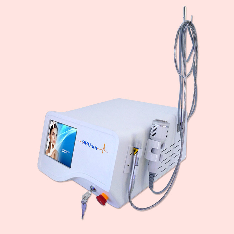 980 laser vascular vein removal 980 machine diode 980 laser vascular therapy