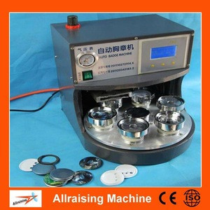 Badge Button Machine Automatic Button Badge Machine Automatic Button Badge Making Machine