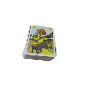 Best Sale 300g Art Paper Cheap Playing Cards