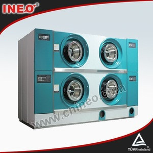Big Size Industrial Multifunctional Clothes Washing Equipment/Dry Cleaning Machine Price List/Dry Cleaning Equipment For Sale