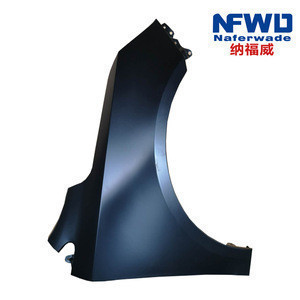 Car Fender  Auto Front Fender For MG GT Body Parts
